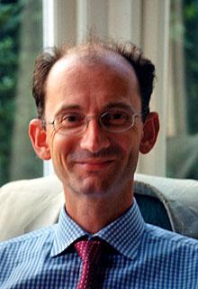 DR Richard Pollok